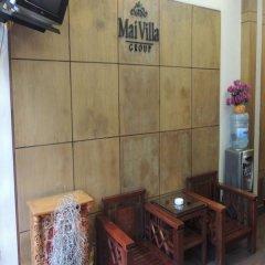 Отель Mai Villa 4 - Dang Van Ngu Ханой развлечения