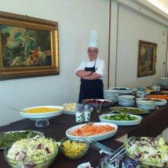 Отель Relais le Magnolie Казаль-Велино питание фото 2