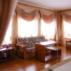 Отель Огни Мурманска Мурманск удобства в номере