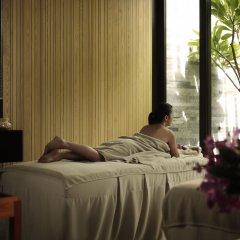 Отель InterContinental Sanya Resort сауна