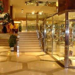 Отель Courtyard by Marriott Madrid Princesa развлечения