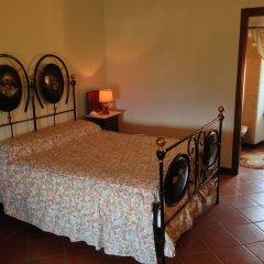 Отель Il Castello Di Perchia Сполето спа