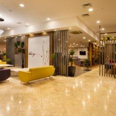 Hilton Garden Inn Kocaeli Sekerpinar Турция, Стамбул - отзывы, цены и фото номеров - забронировать отель Hilton Garden Inn Kocaeli Sekerpinar онлайн интерьер отеля фото 3