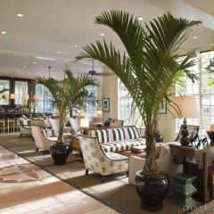 The Betsy Hotel, South Beach питание