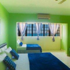 Отель Caribic House Hotel Ямайка, Монтего-Бей - отзывы, цены и фото номеров - забронировать отель Caribic House Hotel онлайн детские мероприятия
