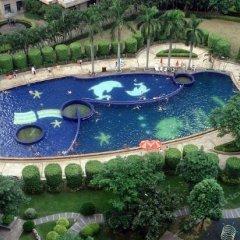 Отель Migrant Bird Hotel (Huanggang Port Branch) Китай, Гонконг - отзывы, цены и фото номеров - забронировать отель Migrant Bird Hotel (Huanggang Port Branch) онлайн бассейн фото 2