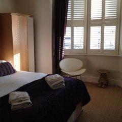 Отель Five Великобритания, Кемптаун - отзывы, цены и фото номеров - забронировать отель Five онлайн удобства в номере