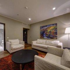 Отель Scandic Palace комната для гостей фото 5