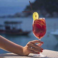 Отель Haadtien Beach Club гостиничный бар