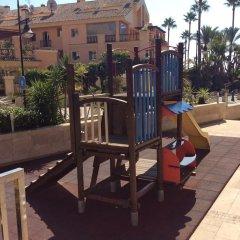 Gran Hotel Guadalpín Banus детские мероприятия фото 2