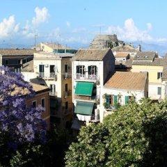 Отель Bella Venezia Корфу фото 4
