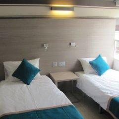 Отель Day's Inn Hotel & Residence Мальта, Слима - отзывы, цены и фото номеров - забронировать отель Day's Inn Hotel & Residence онлайн комната для гостей