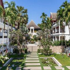 Отель Novotel Samui Resort Chaweng Beach Kandaburi фото 5