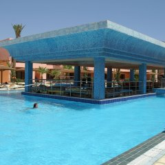 The Club Golden 5 Hotel & Resort бассейн
