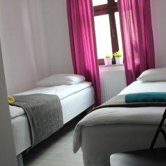 Отель Soda Hostel & Apartments Польша, Познань - отзывы, цены и фото номеров - забронировать отель Soda Hostel & Apartments онлайн комната для гостей фото 5