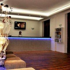 Flora Palm Resort Турция, Олудениз - отзывы, цены и фото номеров - забронировать отель Flora Palm Resort онлайн интерьер отеля фото 2
