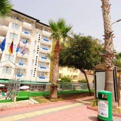 Semt Luna Beach Hotel - All Inclusive детские мероприятия