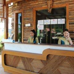 Отель Railay Phutawan Resort фото 2