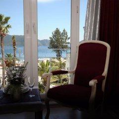 Dora Beach Hotel балкон