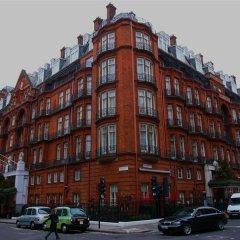 Отель Claridge's фото 3
