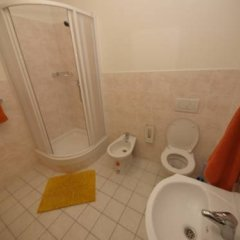 Отель Church Pension Praha - Husuv Dum ванная