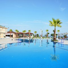 Отель Belek Soho Beach Club Белек бассейн фото 2