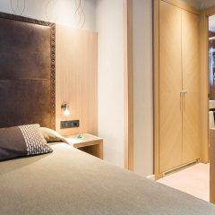 Отель Gotico Испания, Барселона - 11 отзывов об отеле, цены и фото номеров - забронировать отель Gotico онлайн комната для гостей фото 3