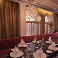 Отель IL-Palazzo Amman Hotel & Suites Иордания, Амман - отзывы, цены и фото номеров - забронировать отель IL-Palazzo Amman Hotel & Suites онлайн питание фото 3