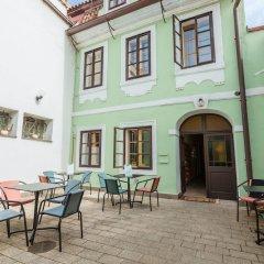 Гостевой Дом Pension Dientzenhofer Прага фото 2