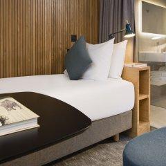 Отель DRAWING Париж сауна