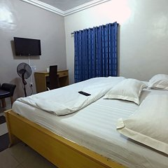 Отель Semper Diamond Lodge комната для гостей фото 2
