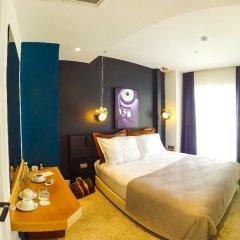 Maroon Tomtom Турция, Стамбул - отзывы, цены и фото номеров - забронировать отель Maroon Tomtom онлайн комната для гостей фото 4
