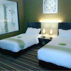 Отель Raintr33 Singapore Сингапур комната для гостей