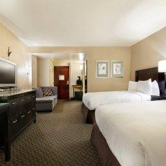 Отель Radisson Jfk Airport США, Нью-Йорк - отзывы, цены и фото номеров - забронировать отель Radisson Jfk Airport онлайн удобства в номере