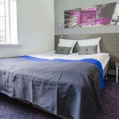 Отель Cabinn City Дания, Копенгаген - 5 отзывов об отеле, цены и фото номеров - забронировать отель Cabinn City онлайн комната для гостей фото 3