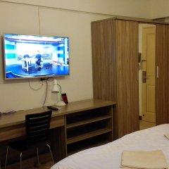 Отель Gems Park Бангкок удобства в номере
