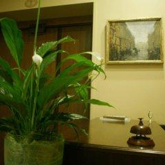 Гостиница Лота интерьер отеля фото 2