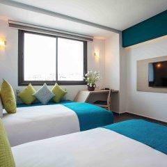 Relax Hotel Casa voyageurs комната для гостей фото 5