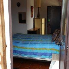 Отель Agriturismo Mio Capitano Италия, Сиракуза - отзывы, цены и фото номеров - забронировать отель Agriturismo Mio Capitano онлайн балкон