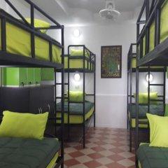 Гостевой Дом Mangoes комната для гостей фото 3