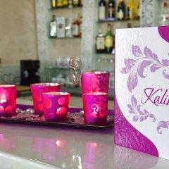 Отель Kalina Family Hotel Болгария, Бургас - отзывы, цены и фото номеров - забронировать отель Kalina Family Hotel онлайн спа