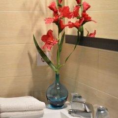 Отель Posada Bernabales ванная фото 2