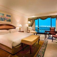 Отель Grand Hyatt Dubai 5* Номер