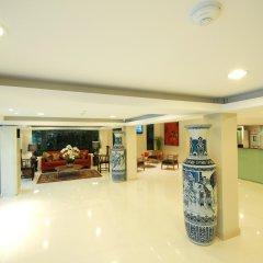 Отель Bangkok Loft Inn Бангкок интерьер отеля фото 3