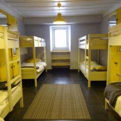 Отель Belém Guest House сейф в номере