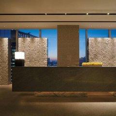 Отель Park Hyatt Seoul интерьер отеля фото 3