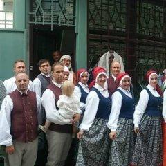 Отель Тбилисели Тбилиси помещение для мероприятий