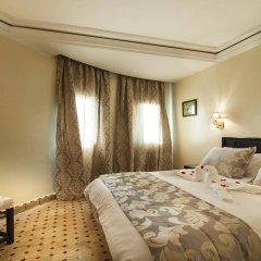 Hotel Le Caspien комната для гостей фото 2