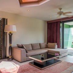Отель Aspasia By Resava Group комната для гостей фото 5