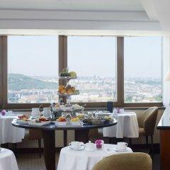 Отель Corinthia Hotel Prague Чехия, Прага - - забронировать отель Corinthia Hotel Prague, цены и фото номеров помещение для мероприятий фото 2